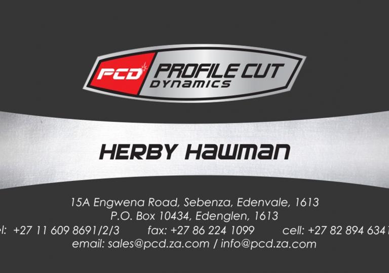 PCB BC Front